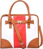 Lychee Women Multicolor PU Sling Bag
