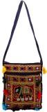 Rastogi Handicrafts Women Casual Blue Co...