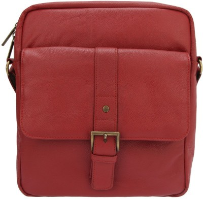 Hide Bulls Men, Women Multicolor Leatherette Sling Bag