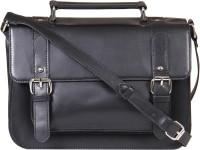 Pockit Girls Black PU Sling Bag