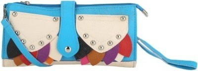 Amigo Women, Girls Multicolor PU Sling Bag
