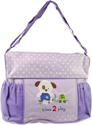 SJ Girls, Women Multicolor Nylon Sling Bag