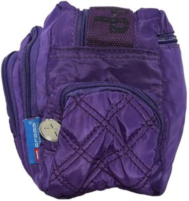 Cropp Girls, Women Purple Nylon Sling Bag