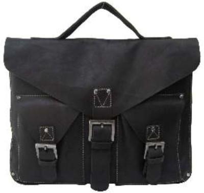 Pepe Jeans Men Genuine Leather Sling Bag