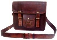 pranjals house Boys & Girls Multicolor Genuine Leather Sling Bag