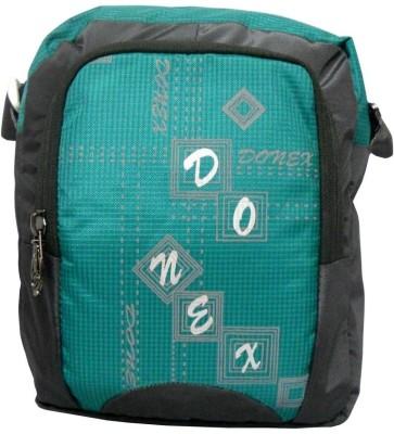 Donex Boys, Girls Multicolor Nylon Sling Bag