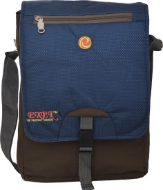 EXEL BAGS Boys Multicolor Polyester Sling Bag