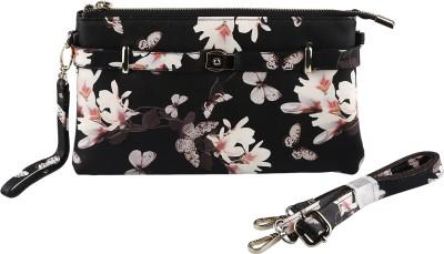 Stylehoops Women, Girls Multicolor PU Sling Bag