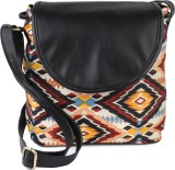 Lychee Bags Women Casual Multicolor Canv...