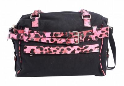 Celladorr Girls, Women Evening/Party, Casual Pink PU Shoulder Bag