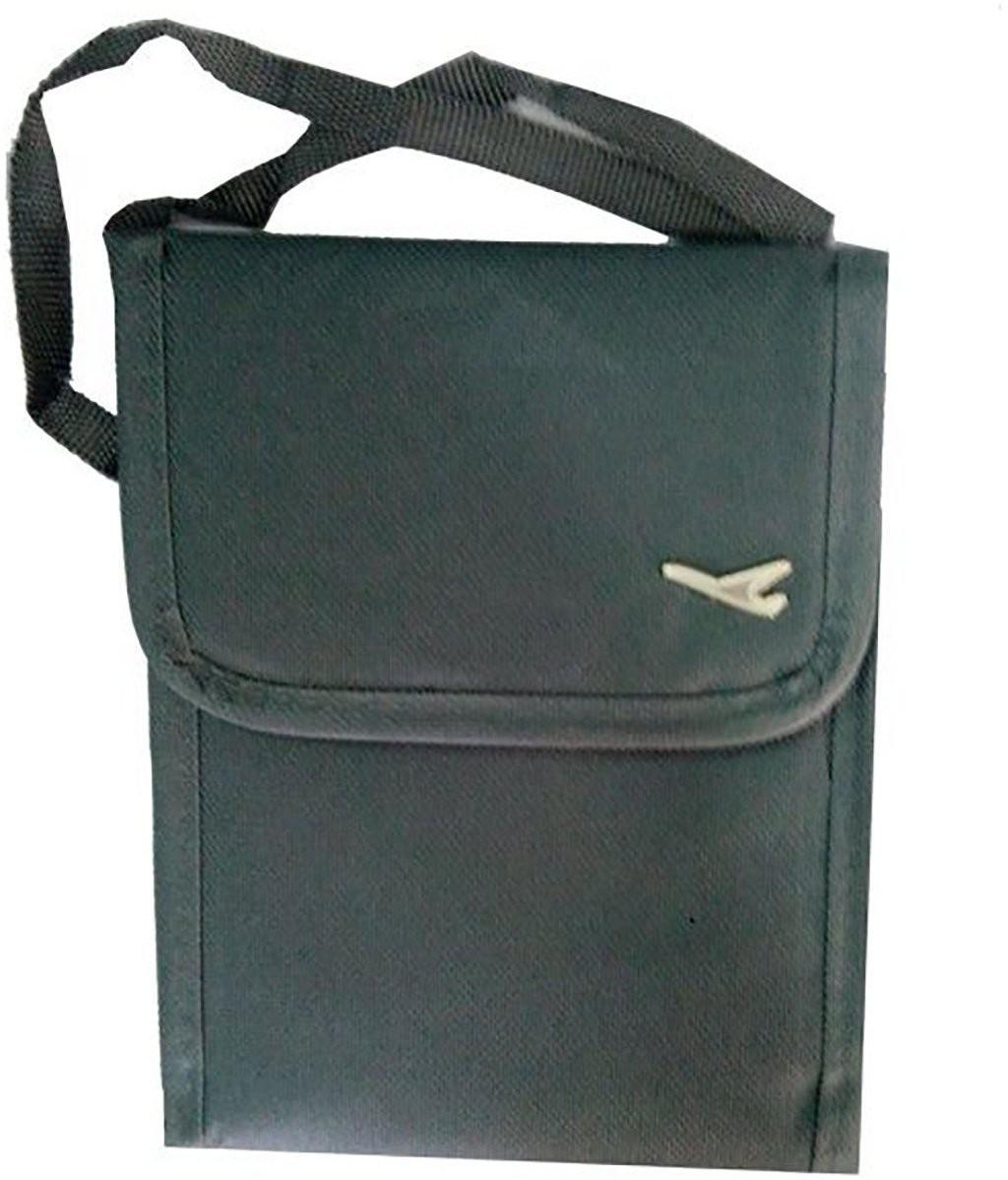 Sling bag below 500 - Vmore Women Grey Polyester Sling Bag