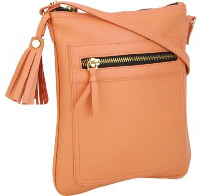 Lychee Bags Satchel(Red) Flipkart Price. Sling Bags Deals at ...