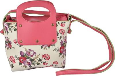 Aquila Women Multicolor PU Hand-held Bag