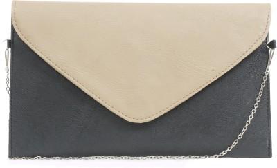 Igypsy Girls, Women Black Leatherette Shoulder Bag