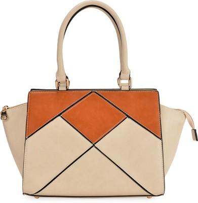 Kazo Women Brown PU Sling Bag