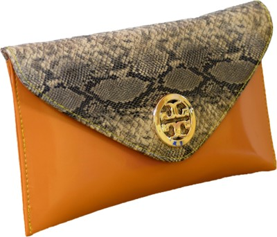 Apick Women Tan Rexine Sling Bag