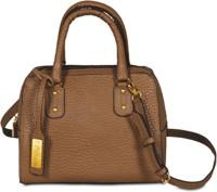 Sophia Visconti Women Multicolor Genuine Leather Hand-held Bag
