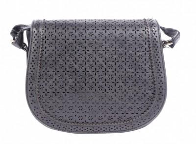 Celladorr Girls, Women Black PU Sling Bag