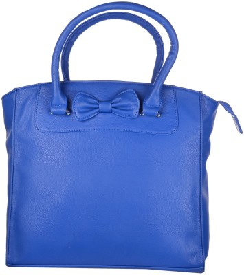 Freppy Women Blue PU Sling Bag