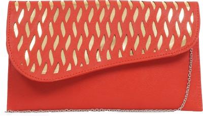 Igypsy Girls, Women Red Leatherette Shoulder Bag