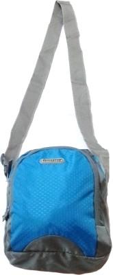 Navigator Boys, Girls Blue Polyester Sling Bag