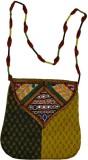 Craftuno Women Casual Multicolor Silk Sl...