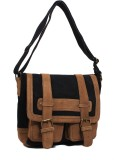 Hobo Women Black, Brown Genuine Leather ...