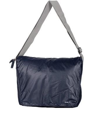 Goblin Men, Women Blue Polyester Sling Bag