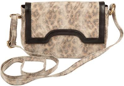 Fabulloso Women Multicolor Genuine Leather Sling Bag
