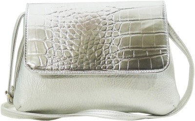 Mex Girls, Women Multicolor Leatherette Sling Bag