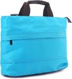 Fastrack Women Casual Blue PU Sling Bag
