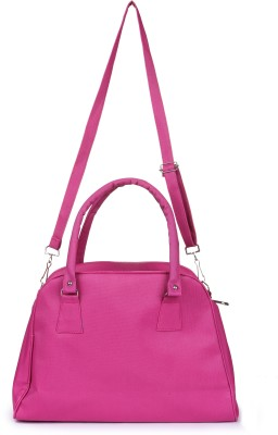 Kaartik24 Girls Casual Pink PU Sling Bag