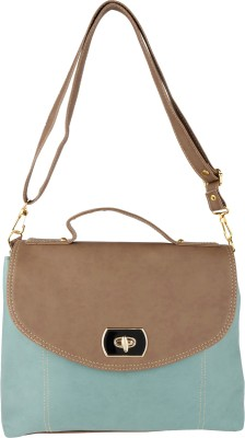 Obvio Women Multicolor PU Sling Bag