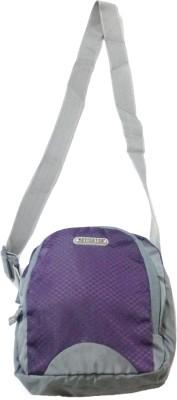 Navigator Boys, Girls Purple Polyester Sling Bag