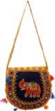 Rastogi Handicrafts Women Casual Yellow ...