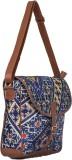 Jaipur Textiles Hub Women Casual Blue Co...