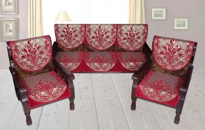 SHIVKIRPA SCH007 SCH007 Sofa Fabric(MULTI 0.7 m)