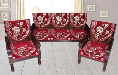 SHIVKIRPA SC4H005 SC4H005 Sofa Fabric(MULTI 0.7 m)