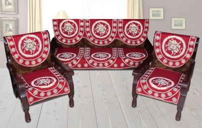 SHIVKIRPA SC060 SC060 Sofa Fabric(MULTI 0.7 m)