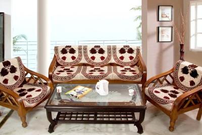 Optimistic Home Furnishing Polycotton Sofa Cover