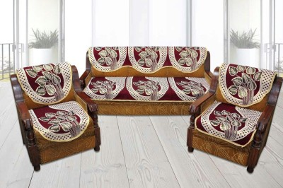 xy decor Cotton Sofa Cover