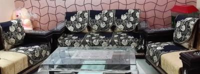 stylus Cotton Sofa Cover