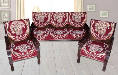 SHIVKIRPA SC063 SC063 Sofa Fabric(MULTI 0.7 m)