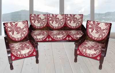 SHIVKIRPA SCM004 SCM004 Sofa Fabric(MULTI 0.7 m)
