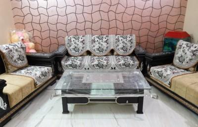 stylus Cotton, Jacquard Sofa Cover