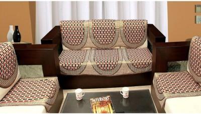 Zesture Jacquard Sofa Cover