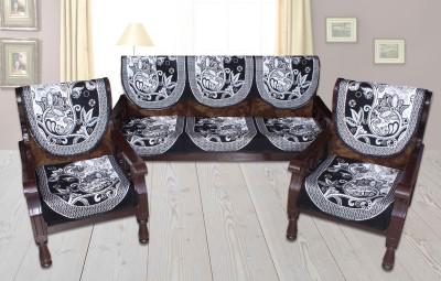 SHIVKIRPA SC058 SC058 Sofa Fabric(MULTI 0.7 m)