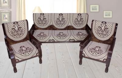 SHIVKIRPA SC4H004 SC4H004 Sofa Fabric(MULTI 0.7 m)