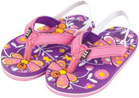 Mee Mee Girls Slipper Flip Flop