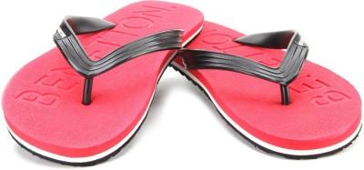United Colors of Benetton Core Flip Flops
